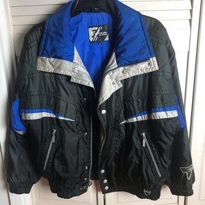 Tyrollia skiwear vintage Jacket